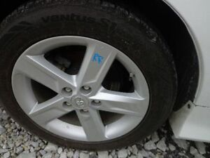 Wheel Toyota Camry 12 13 14 Tire Not Included