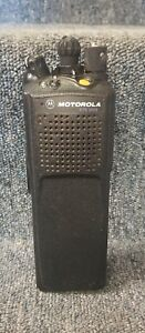 Xts5000 P25 700 800 Mhz Digital Model I Motorola H18ucc9pw5an 8 Mbyte Fm Approve