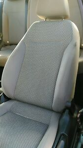 2011 2014 Vw Jetta Driver Front Seat Cloth