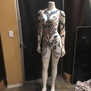 Used Female Full Body Mannequin