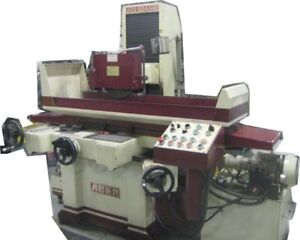 Acer Ags 1224ahd 12 x24 Surface Grinder