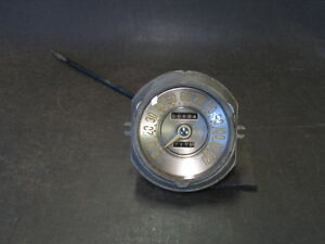 1949 Lincoln Speedometer Odometer Trip Meter Hot Rat Rod