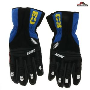 Impact Cut Resistant Winter Work Glove Xxx large New Free Shipping