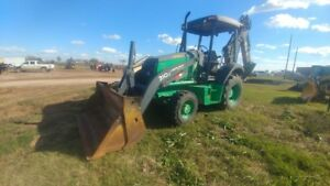 2012 John Deere 310j 4 N1 Bucket 3108 Hrs Backhoe Loader Ext A Hoe 4x4 Used