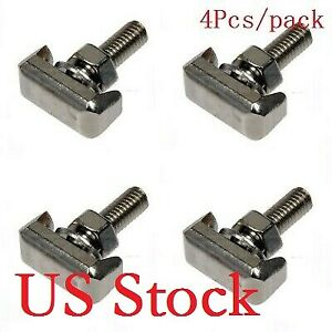 2pcs Lot Battery Terminal Cable T Bolt Connector For 19116852 64740 6x0915138