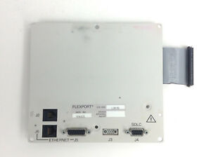 Spacelabs 90442a Flexport Interface Panel For 90309 Vital Signs Monitor