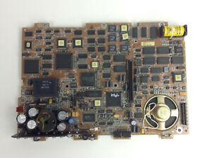 Spacelabs 670 0621 11 Main Board For 90309 Vital Signs Monitor