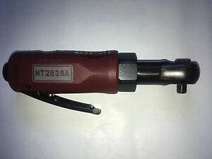 New Matco Tools 1 4 Composite Air Ratchet Mt2835a