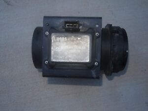 Jaguar Xjr X306 Supercharger Mass Air Flow Maf Sensor Lna1620aa 1995 1996 1997