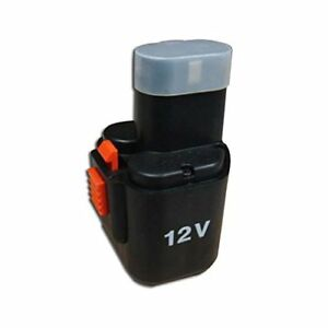 Eclipse 600 010 Spare Battery For 600 006 Cable Cutter