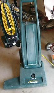 Nobles Magna Twin 2600 Commercial Upright Vacuum Cleaner