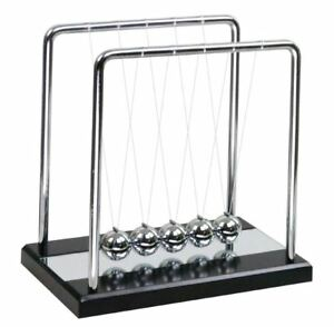 Desk Toys For Office Physics Adults Newtons Cradle High Quality Balance Balls