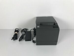 Ncr Realpos 7197 Point Of Sale Thermal Receipt High Speed Printer