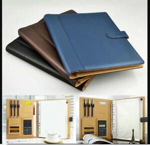 High Quality Office Worker File Folder Business Document Bag Organizer A4 Size