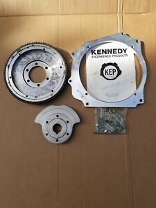 Kennedy Adapter Kit Vw Transaxle To Mazda Rotary