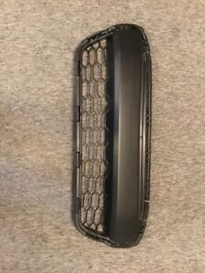 Honda Civic Coupe Front Lower Grille Grill 12 13 2012 2013 Usedoem