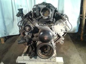Engine 2007 07 Chevy Silverado 1500 5 3l Ly5 V8 Motor 159k 250 Core Charge