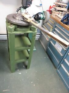 Di acro Bender No 2 Diacro 2 Factory Paint stand Rotary Bender Mint