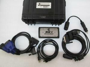 Cummins Inline 6 Data Link Adapter With Cables