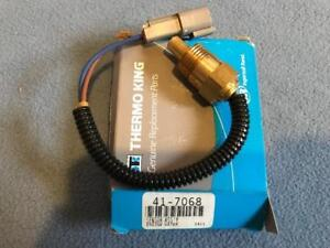 Thermo King 41 7068 Sensor Ass y Engine Water Oem Brand New free Shipping