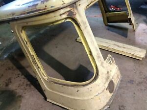 1961 62 63 64 65 66 67 Ford Econoline Pickup Corner Window Frames Left And Right