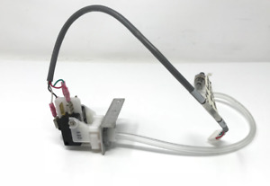 Laserscope Gemini Foot Pedal Pneumatic Electric Switch Connection Input Assembly