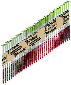 Paslode 2 000 count 2 3 8 Inch X 113 Framing Nails 650383