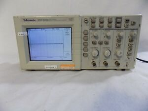 Tektronix Tds1012 2 channel Digital Storage Oscilliscope 100mhz 1 Gs s No Probes