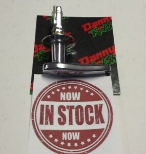 1928 1929 1930 1931 Ford Deck Trunk Lid Rumble Seat Handle Locking