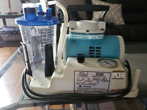 Schuco S330 Aspirator suction Unit