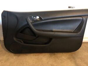 2002 2006 Acura Rsx Right Rh Interior Door Trim Panel 02 03 04 05 06