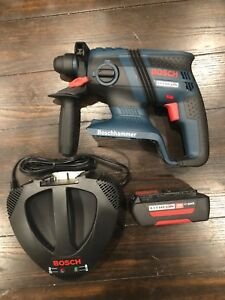 bosch Cordless Rotary Hammer Pa6 gf35 With Sds plus 36 Volt