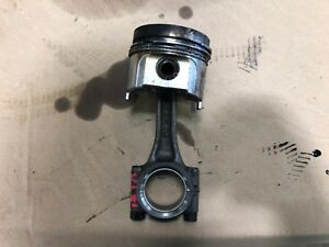 Ford 1310 Tractor Connecting Rod Sba115026191