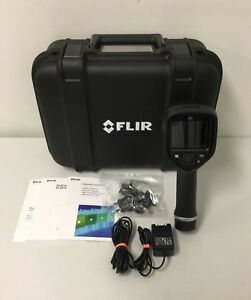 Flir E6 Infrared Thermal Imaging Camera Wifi 2 0l Software 3 12 0 W Case