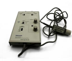 Tektronix Ada400a Active Differential Preamplifier