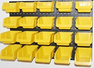 Wallpeg Storage System With Panels Pegboard Bins Peg Board Panel Set Parts