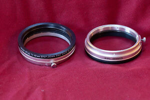Wild Leica M420 M400 Polarizer Adapter For Gemology And Mineralology
