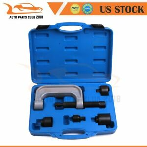 Mercedes Benz W220 W211 W230 Ball Joint Press Installer Removal Kit Tool