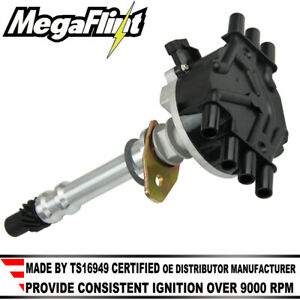 High Performance Ignition Distributor For Chevy Astro Van S 10 Blazer Jimmy 4 3l