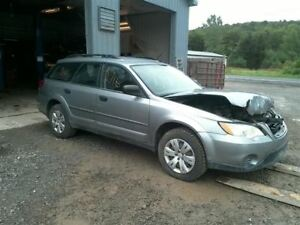 Automatic Transmission Outback External Filter Fits 08 Legacy 141739