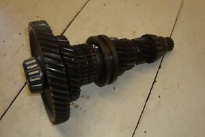 Ford 4000 Diesel Tractor 4 Speed Transmission Bottom Shaft