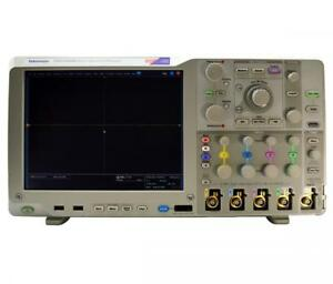 Tektronix Mso5204b 4 16 ch Digital 2ghz Mixed Signal Oscilloscope