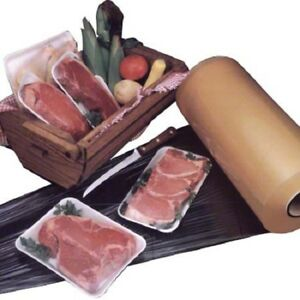 Msrp 123 64 Red Rock Stretch Meat Film Wrap 19 X 5000 Roll