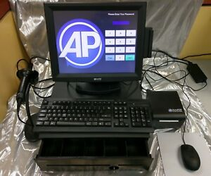 Accupos Terminal Powered By Pos x Point Of Sale System