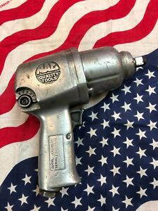 Mac Tools Aw234 Heavy Duty Pneumatic 1 2 Impact Air Wrench