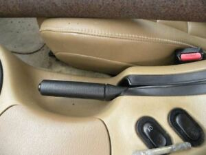 1996 Ford Mustang Emergency E brake Handle Assembly