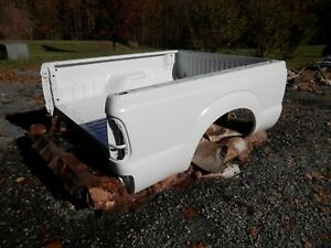 Ford Super Duty Truck Bed