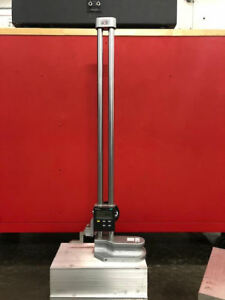 Mitutoyo Digimatic Height Gage