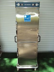 Alto Shaam 1000up Food Warmer Holding Cabinet