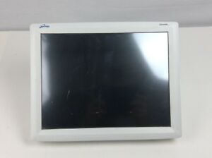 Elo Touch Systems Spacelabs Ultraview Lcd Monitor Et1526l 7swr 1 rspc g